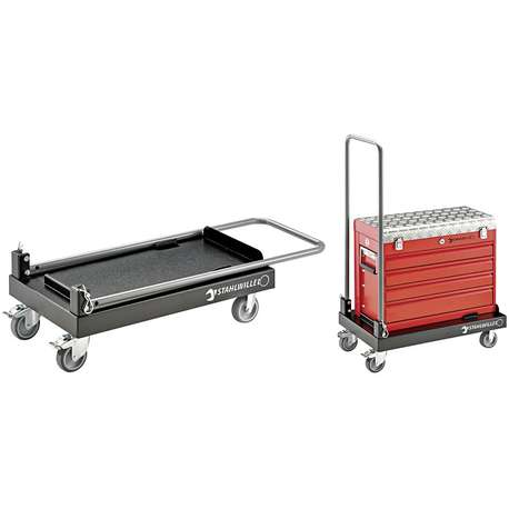 Stahlwille 81091009 TBT13216 Tool box trolley