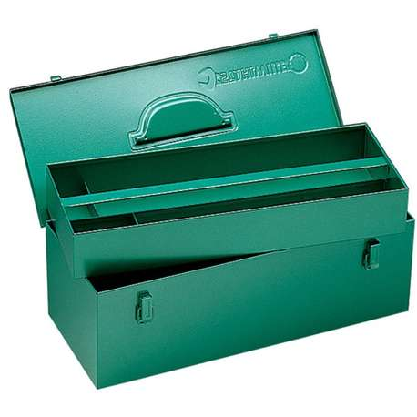 Stahlwille 81080000 TOOL BOX