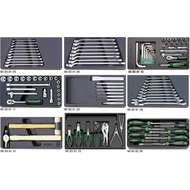 Stahlwille 98830002 808/9 TOOL SET