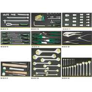 Stahlwille 98830004 TCS TOOL SET