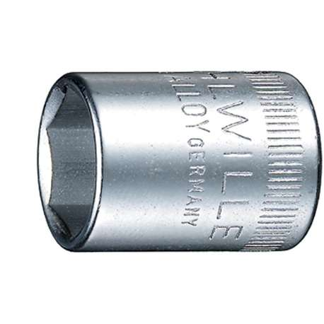 "Stahlwille 1010006 6mm x 1/4"" Hex Socket"