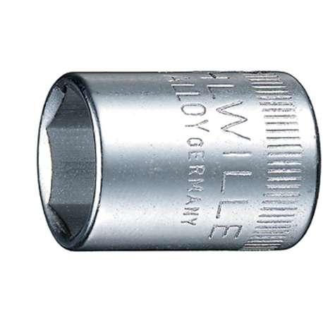 "Stahlwille 1010009 9mm x 1/4"" Hex Socket"