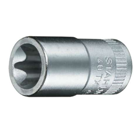 """Stahlwille 1270006 E6 x 1/4"""" Torx Socket"""
