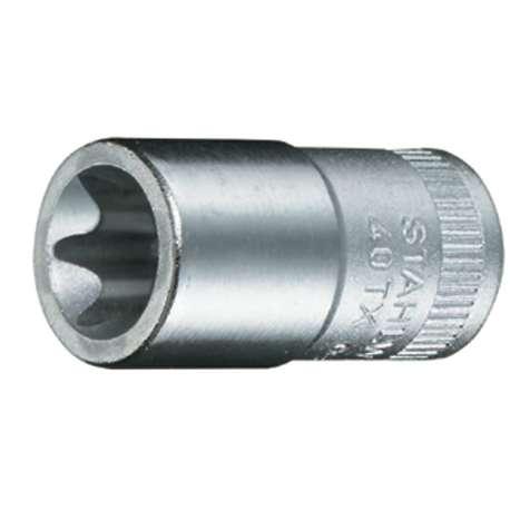 """Stahlwille 1270008 E8 x 1/4"""" Torx Socket"""