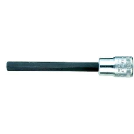 "Stahlwille 3151205 5mm x 1/2"" Long Socket for Hex Head Screws"