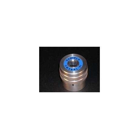 DMC CM389L-21 Adaptor Tool (Alum.)