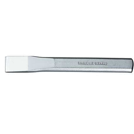 Stahlwille 70020004 21mm x 175mm Cold Chisel