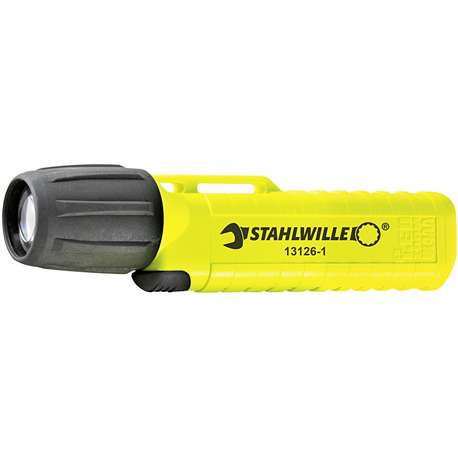 Stahlwille 77490011 LED torch