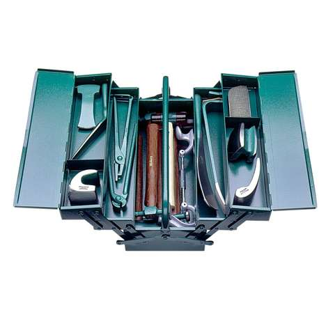 Stahlwille 98812101 PANEL BEATING SET