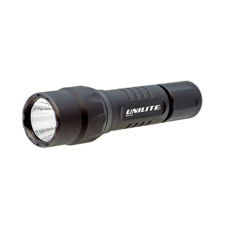 Unilite HV-FL1 175 Lumen Luxeon LED Police Flashlight