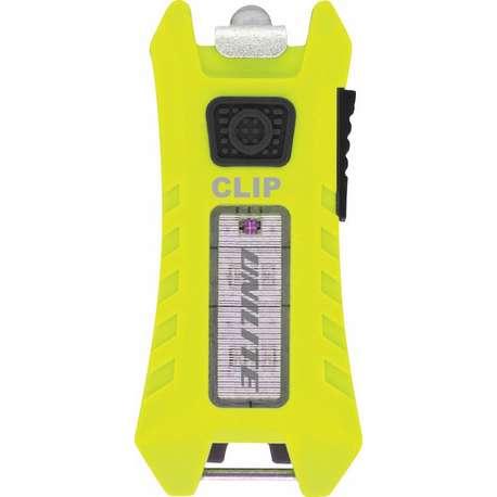 Unilite PS-CL1 50 Lumen LED Rechargeable Clip Light