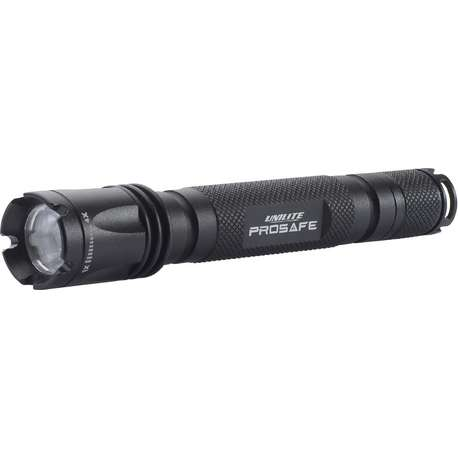 Unilite PS-FL3 200 Lumen LED Focus Police Flashlight