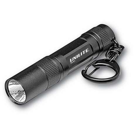 Unilite PS-K1 75 Lumen LED Keyring Flashlight