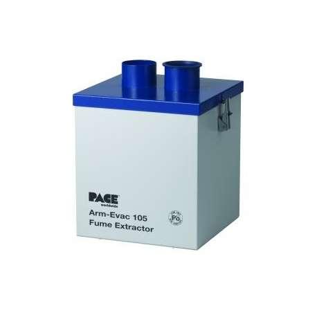 Pace 8888-0105-P1 ARM-EVAC 105 Fume Extractor