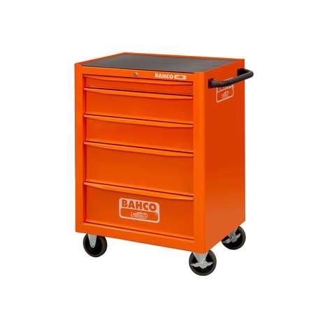 Bahco 1470K5 Tool Trolley