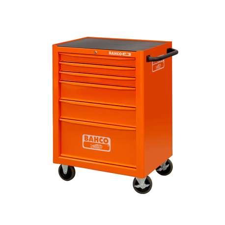 Bahco 1470K6 Tool Trolley