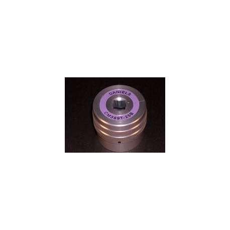 DMC CM389T-25B Adaptor Tool (Alum.)