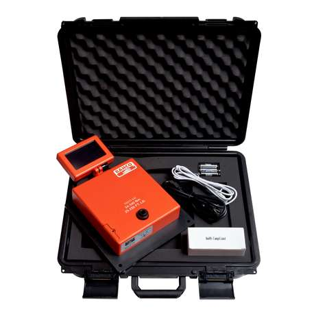 Bahco 89DTT-800 DIGITAL TORQUE TESTER 80-800NM
