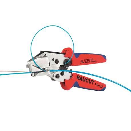 Rennsteig 8007 1020 0 0 Spare Blade for RAUCUT 1