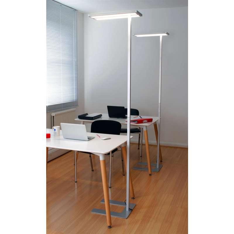 Daylight d35807 alto led floor lamp