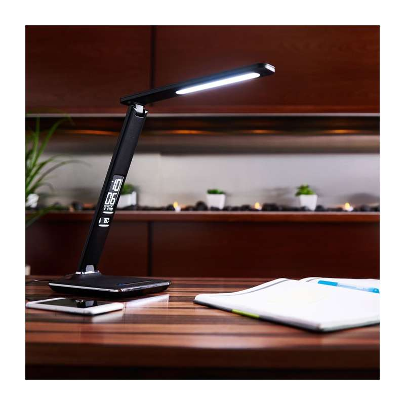 Ottlite Wellness Renew Led Desk Lamp Black Heamar