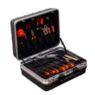 Bahco 983100320 32 Pieces tool set within a rigid case