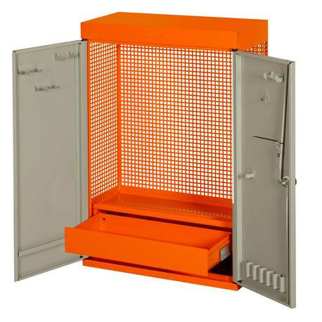 Bahco 1495cd60 2 Door Wall Cabinet Heamar Company Limited