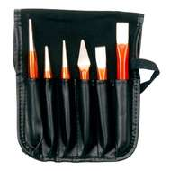Bahco 3654R Tool set, 6 pieces