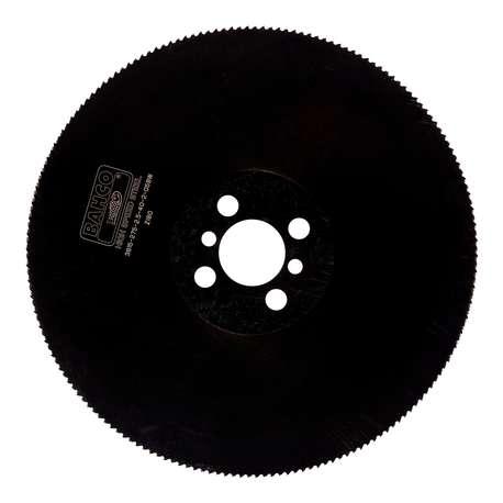 Bahco HSS circular saw blade
