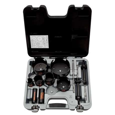 Bahco 3833-SET-301 Superior™ Holesaw Set