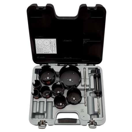Bahco 3833-SET-303 Superior™ Holesaw Set