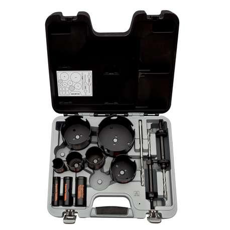 Bahco 3833-SET-304 Superior™ Holesaw Set