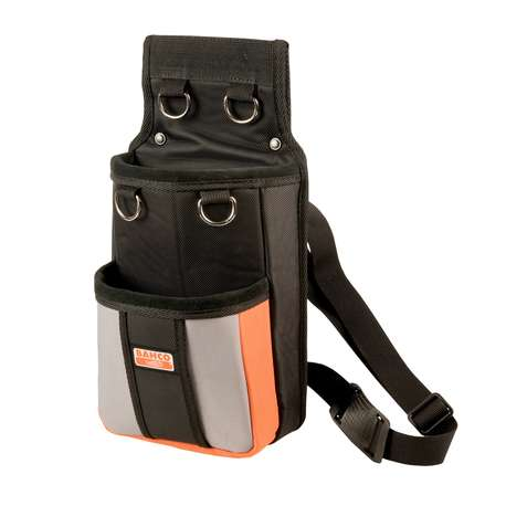 Bahco 3875-MHP4 Pouch with 4 rings to connect lanyards
