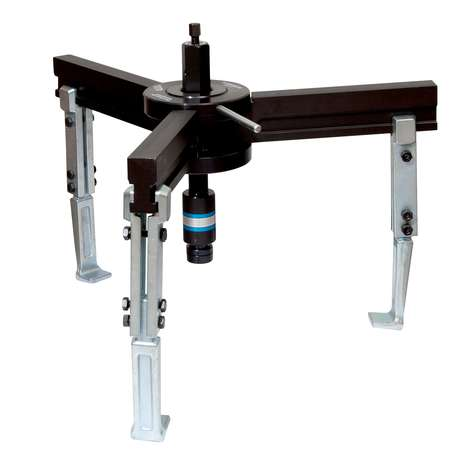 Bahco 4533M/S Three and multi-arm pullers