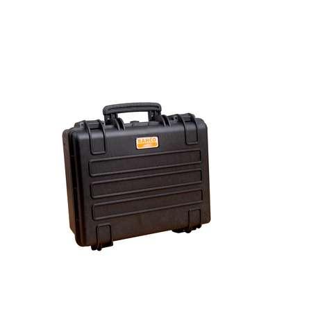 Bahco 4750RCHD01 Heavy duty rigid case