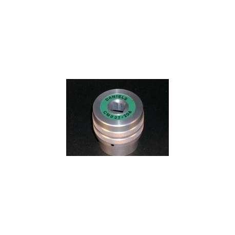 DMC CM837-20A Adaptor Tool (Alum.)