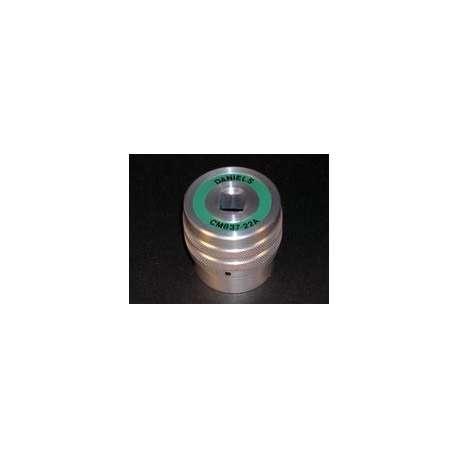 DMC CM837-22A Adaptor Tool (Alum.)