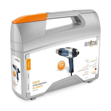 Steinel HL2020E Heat Gun -240v Euro with Case
