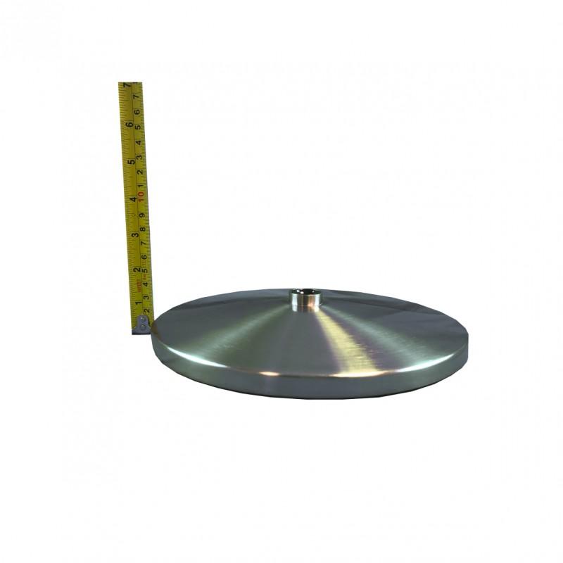 Daylight D52107 Slimline Table Base