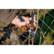 Bahco PXR-M2 ERGO™ bypass secateurs with rotating handle