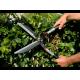 Bahco P51-SL Super light hedge shears