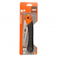 Bahco 396-JS Foldable pruning saw, JS toothing