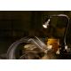 Serious 3 - 3 Watt Task Lamp (flexible arm)