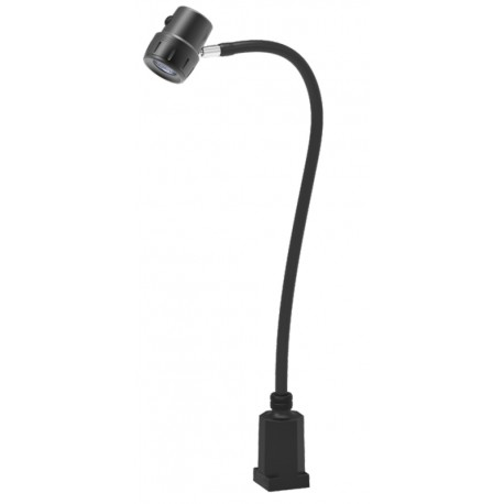 Serious 6 - 6.5 Watt Task Lamp (flexible arm)