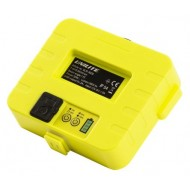 Unilite BATTERY-SLR3000 Spare Battery Pack for SLR-3000 Rechargeable LED Site Light