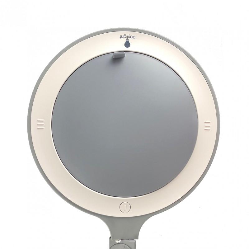 Daylight iQ Magnifying Lamp | Heamar