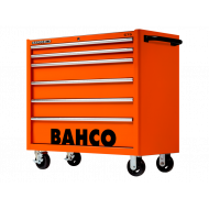 Bahco 1475KXL6 Classic C75 Tool Trolley