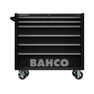 Bahco 1475KXL6BLACK Classic C75 Tool Trolley
