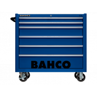 Bahco 1475KXL6BLUE Classic C75 Tool Trolley