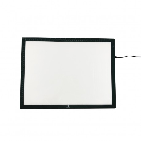 Daylight D35030 Wafer 2 A3 Lightbox